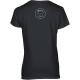 """black shirt """"jabali wave"""""""