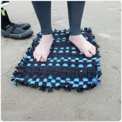 Neopreen surf mat