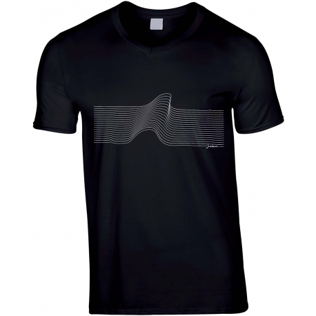 "black shirt ""jabali wave"""