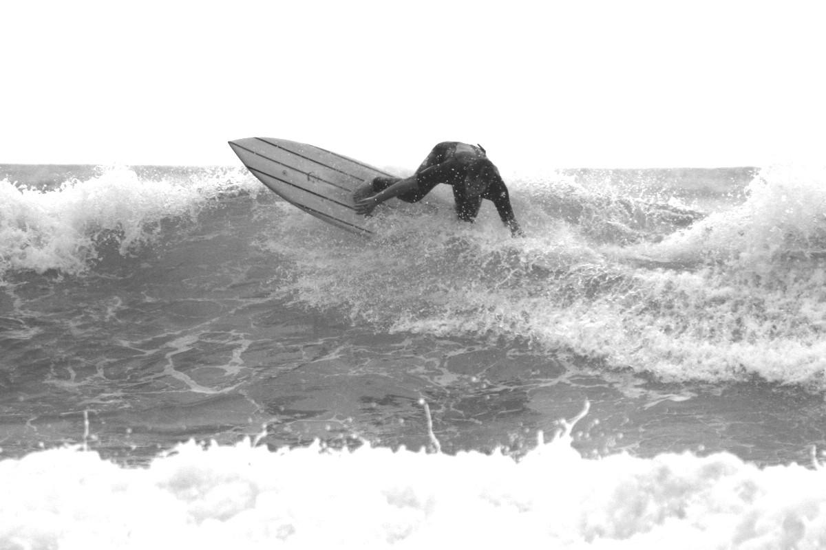 Surfplanken